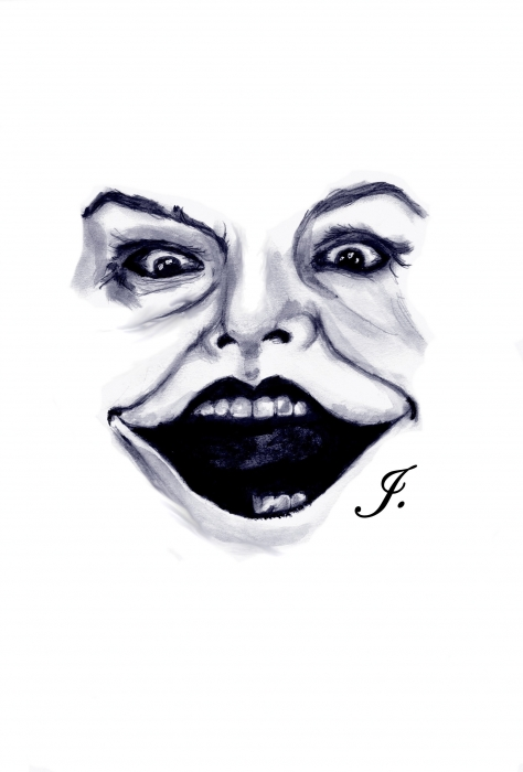 Joker by Judy